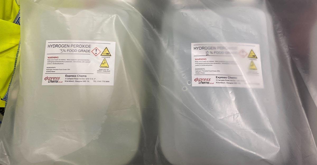 fake testing kits