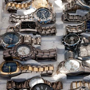 Counterfeiting Investigations