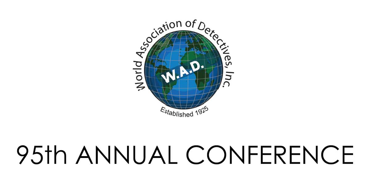 WAD 95th conference