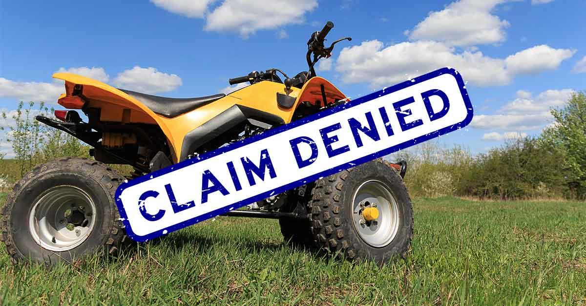 nhs fraud claim