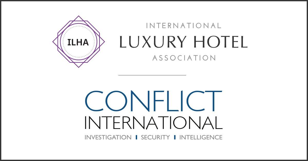 international luxury hotel association