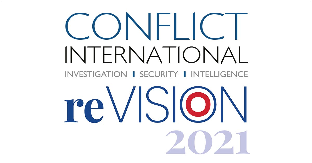 conflict hr conference